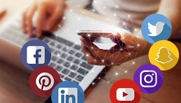 social media marketing for business helps